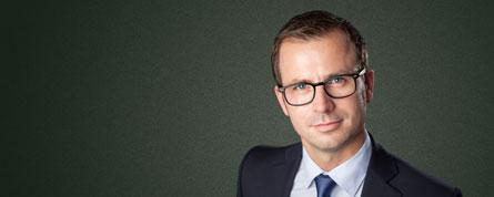 Rechtsanwalt Dr. Hörmann